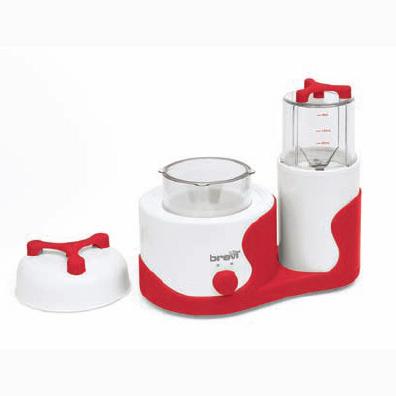 Cuocipappa sanovapore il robot da cucina che cuoce a vapore intenso - Chicco robot da cucina cuocipappa sanovapore ...