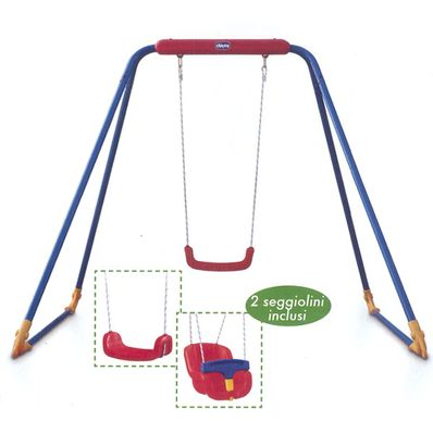 Altalena Medium Swing Chicco