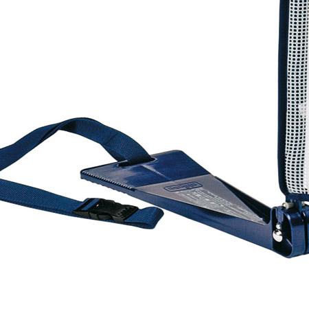 Barriera letto di protezione con struttura in metallo e rete a tutta altezza - Barriera letto brevi ...