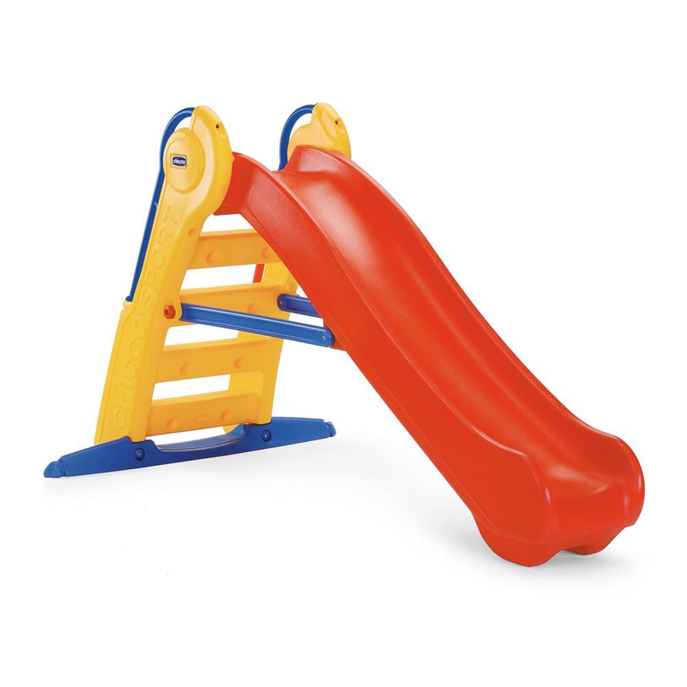 Super scivolo chicco scivolo da giardino per bambini for Scivolo per bambini ikea