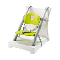 Alzasedia pali up seggiolino da sedia regolabile in altezza - Seggiolini da tavolo cam ...